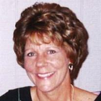 Janet Marie Frierdich