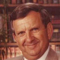 Norman James Harris