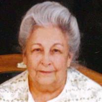 Patricia Trantham