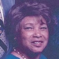 Pearlie Jean Deason