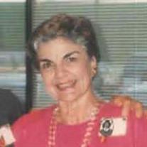 Norma Fay Scaff