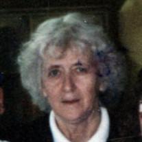 Mrs. Mazel Gainey Atkinson