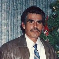 Juan Ramos Munoz