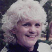 Regina McPhail
