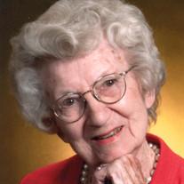 Grace Martin Dowzer