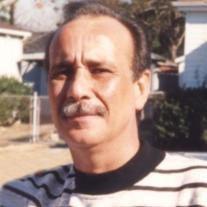 """Bob"" Robert R. Beaudion"