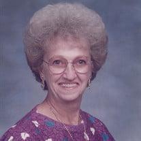 Betty Lou Wilkerson
