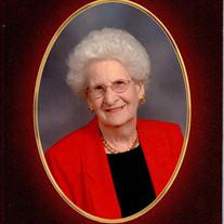 Lillian Johnstone Miller