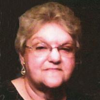 Mrs. Linda Harvell Reeder