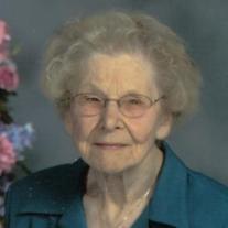 Mrs. Renata Marie Ott