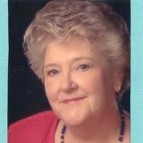 Linda Lou  Johnston
