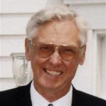 Raymond Martin Donahue