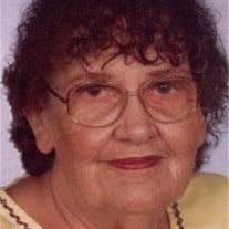 Lettie Fisher