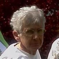 Patricia Ann Marcum