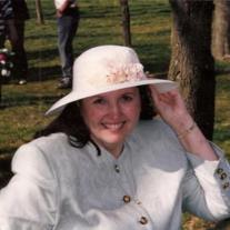 Marina JoAnne Gage