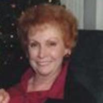 """Mary Patricia """"Pat"""" Ingraffia"""