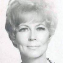 Mrs. Inez Etheridge Bundrick