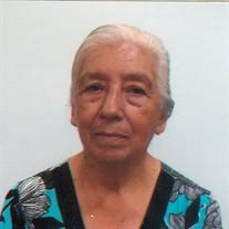 Maria A. Cano
