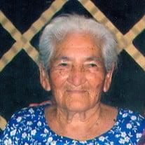 Dominga Garcia Conde