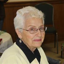 Mrs. Allene Stuckey Reep