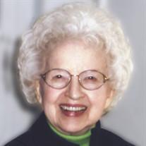 Juliana J. Farthing