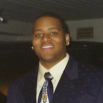 Troy Richard Eric Taylor