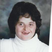 Miss Patricia  M. Durkin