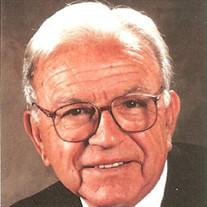 Rev.  Michael J. Bucci
