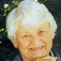 Elizabeth Ingram Yankwich