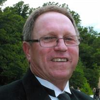 Roger Salter