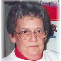 Dorothy  McCubbins