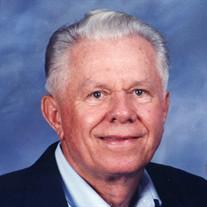 Sherman R. Frey
