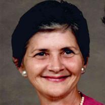 Dorothy Ann Lawhorn