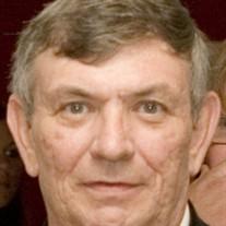 Jimmy  Larry Richardson