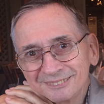 Charles M. Huntzinger