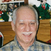 John Haywood Goins Jr.