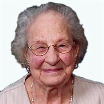 Gloria Marcia Vande Voort