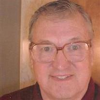 Donald H. George