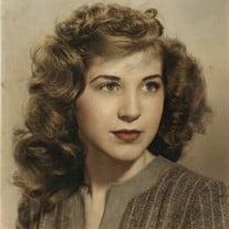Constance Diana Martin