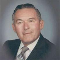 Leroy A. Scheib