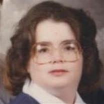 Patricia Ann Autry Ponder