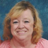 Mrs. Mary Taylor Fox