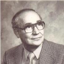 Robert J. Freedy MD