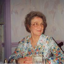Donna Jean Sturm Starcher
