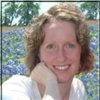 Melissa Sue Fralic