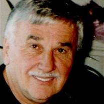 Raymond R. Sizensky, Sr.