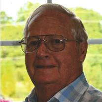 Mr. Lonnie Ray Lawson