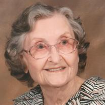 Mary  Marie Floyd