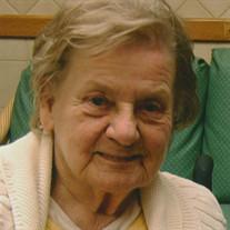 Adeline  A. Zak