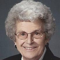 Lois Genevieve Moats
